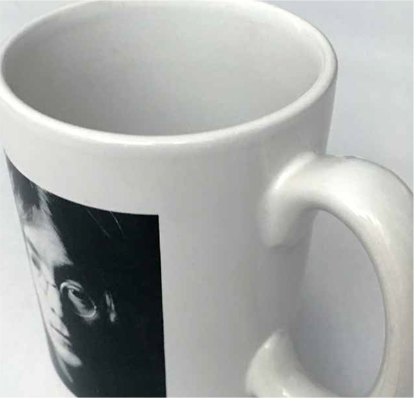 John Lennon Mug > Limited Edition